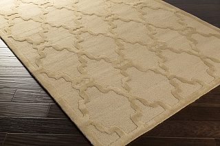 Ковер BEKART collection 076 beige